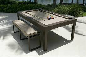 outdoor pool table outdoor pool table for australia