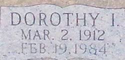 Dorothy Iva Kruegar Parks (1912-1984) - Find A Grave Memorial