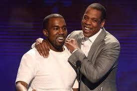 Kanye West vs Jay Z – what