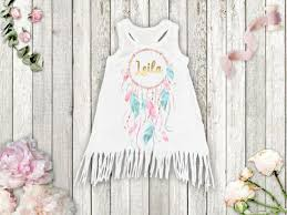 Personalized Spinning Dream Catcher Magnificent Personalized Spinning Dream Catcher Dresses Ruffled Lace Dress