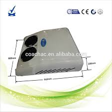 air conditioning unit for car. 2kw roof mount dc battery powered 12 volt rv air conditioner for truck, rv, conditioning unit car