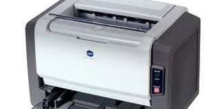 Might work with other versions of this os.) Konica Minolta Pagepro 1350w Driver Free Download
