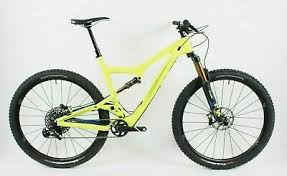 Ibis Cycles Ripley Ls Carbon X01 Eagle Mountain Bike 2018