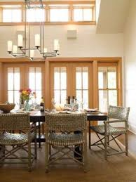 these are my all time favorite dining chairs from mcguire furniture traditional dining room by bosworth hoedemaker