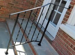 wrought iron railing. Specialty Wrought Iron Railing O