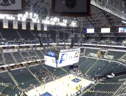 Bankers Fieldhouse Concert Seating Chart Bankers Life Fieldhouse Section 211 Seat Views Seatgeek