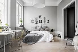 master bedroom ideas. Unique Bedroom Scandinavian Master Bedroom With Tiled Floor And Pendant LightPhoto By  Stylingbolaget  Browse Ideas Throughout Master Bedroom Ideas N