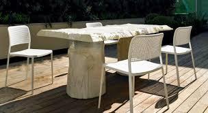 Kartell Jolly Side Table  YLivingKartell Outdoor Furniture