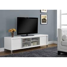 white 70 inch tv stand. Exellent White Monarch Specialties White 70Inch TV Console And 70 Inch Tv Stand E
