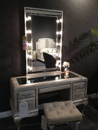 Small bedroom vanity on a budget with use vanity table also stool ...