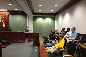 Meeting dates teen court