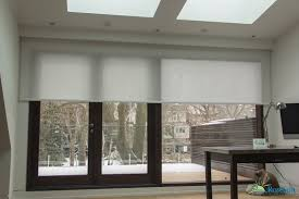 luxury modern window treatment shade idea custom decoration for living room sliding glass door kitchen 2016 2017 large