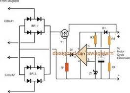 similiar cycle electric regulator wiring diagram keywords motorcycle full wave shunt regulator circuit