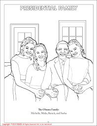 Coloring Books | President Barack Obama Vice President Joe Biden ...