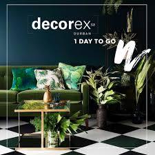 Durban Design Decorex Durban Features Extensive Designer Line Up Sa