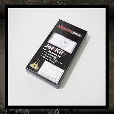 dynojet kit. dynojet kit stage 1 legend/thunderbird/t-bird sport 6