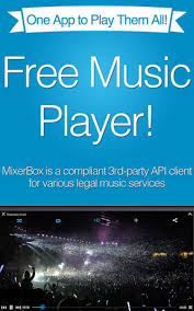 Free Android Download Mixerbox For Music Player nnqSH7