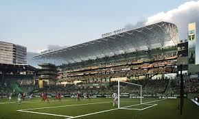 Pge Park Seating Chart A Soccer Cathedral Grows Providence Park To Add