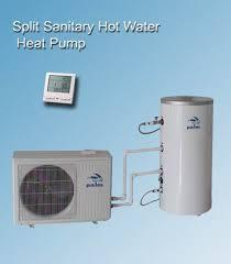 hot water heater pump. Modren Heater Split Sanitary Hot Water Heat Pump 35KW5KW8KW In Heater Pump E