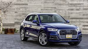 new audi q5 small crossover expected in spring la auto show news