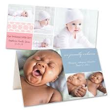 Baby Announcement Cards New Baby Announcements