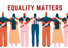 Equality Matters: Sexism Explained – Equinet