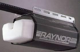 raynor garage door openersGarage Door Zone Blog The Raynor R150 OpenerWe Bid You Goodbye