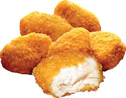 Image result for Chicken nugget clipart