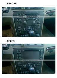 Install Car Dvd Player For Volvo S60 Gps Navigation Bluetooth Rds Pip Http Www Happyshoppinglife Com Car Dvd Playe Car Dvd Players Car Radio Gps Navigation