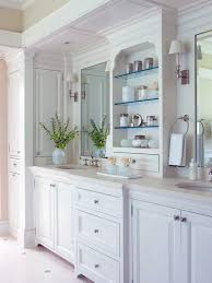 white bathroom designs. use white color to achieve a timeless bathroom design designs