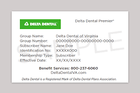Va has selected delta dental of california and metlife to once again offer private insurance coverage for the va dental insurance program (vadip). Delta Dental Of Virginia