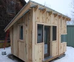 tiny house vermont. Via Tiny House Vermont