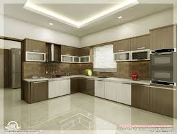 Interior Of A Kitchen Simple Interior Decoration In Kitchen From Kitchen Interior Design
