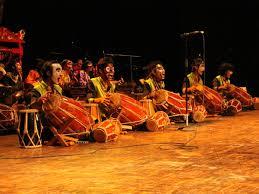13 tari pasambahan dari nias. Rampak Gendang Dari Indonesia Untuk Dunia Indonesia Kaya