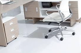 Image Inspired Zen Featherlite Zen Office Tables Desks Designer Office Furniture Featherlite