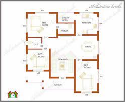 free house plans kerala style house