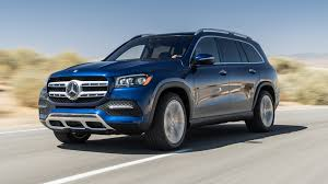 Enter your zip to see local incentives and rebates. Review The 2020 Mercedes Benz Gls Needs To Work On Its E Abcs