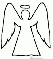 Mandala Kleurplaten Engelen