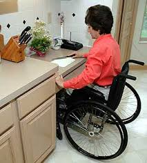 Making Your Kitchen Accessible