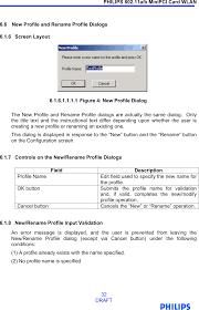 WCM1008 802.11 a/b Combo Mini PCI WLAN Module User Manual 280508.DOC ...