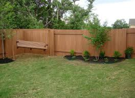 home diy fence ideas