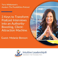 Melanie Benson Archives - Intuitive Leadership®