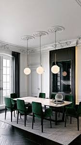 Best  Modern French Decor Ideas On Pinterest - Modern interior design dining room