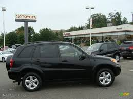 2004 Toyota Rav4 4wd - news, reviews, msrp, ratings with amazing ...