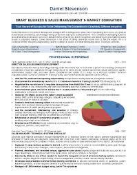Original Papers Sample Cv Of Business Development Head Managerume