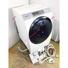 Máy Giặt Panasonic NA-VX7800L Nội Địa Nhật