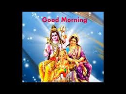 92 good morning shiv image; Good Morning Wishes Hindu God Lord Shiva Images For Gud Whatsapp Fb Hindu Gods Good Morning Wishes Youtube