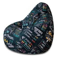 <b>DreamBag Кресло</b>-<b>мешок Ice Cream</b> XL — все вопросы ...
