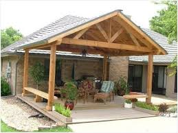 Covered patio design ideas charming light detached patio cover