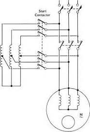 auto transformer starter circuit diagram images autotransformer motor starter wiring diagram